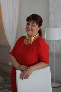Наталья Викторовна Африканова