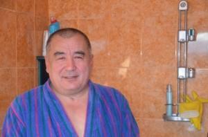 Николай Садыкжанович Хасанов