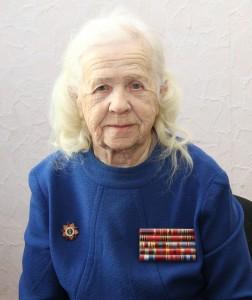 Зоя Ивановна Пшеничникова 2013