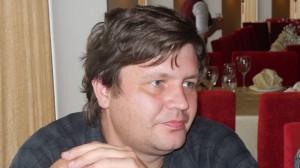 Данил Горчаков