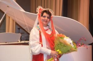 Валентина Костанди