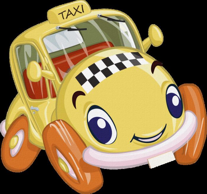 -такси